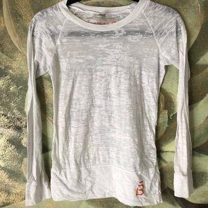 Lightly worn Alternative long sleeved shirt.